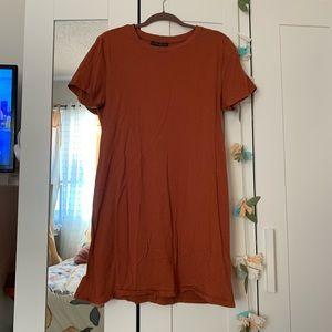 ✨ Forever 21+ / T-shirt Dress